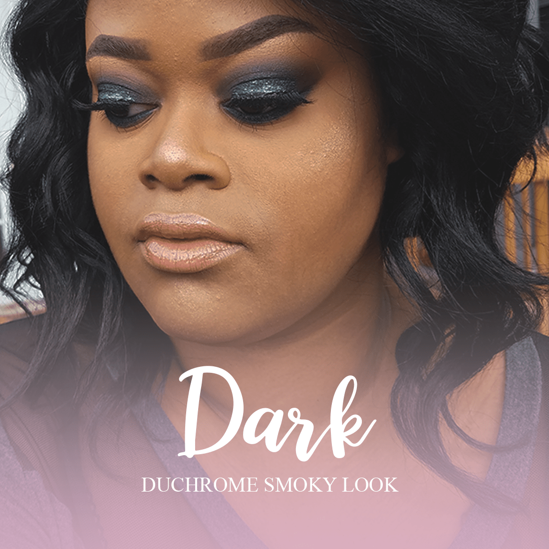 Dark Duochrome