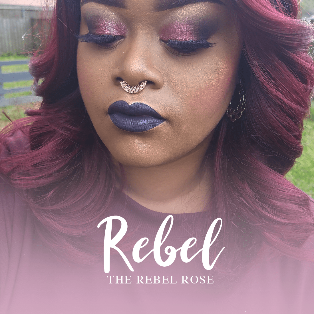 The Rebel Rose